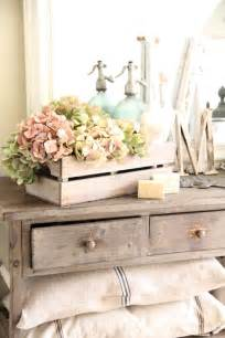 vintage look home decor vintage home decor ideas steal the style