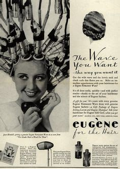 perms in the 1930s 1000 images about hairdressing on pinterest vintage