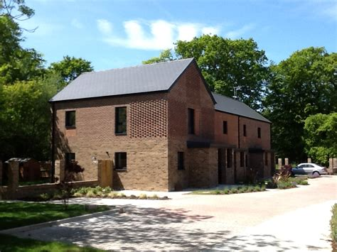 design touch hill road turners hill road has been passivhaus certified warm