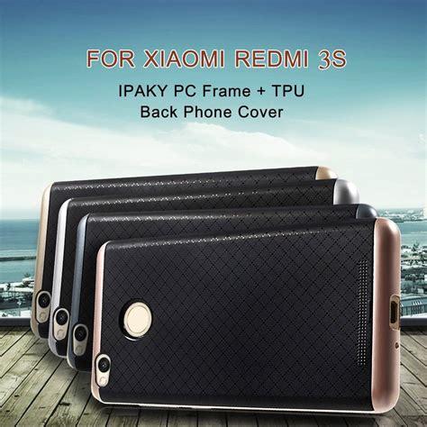 Cocose Original Redmi 3s 3pro funda ipaky xiaomi redmi 3 3s 3pro vidrio env 237 o