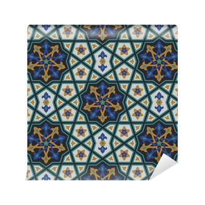 arabesque pattern png arabesque seamless pattern wall mural pixers 174 we live