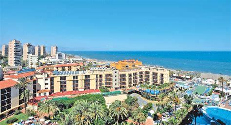 hotel costa hotels costa sol hotel costa sol boeken sunjets
