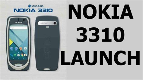 Casing Nokia 3310 3330 3315 nokia 3310 new launched in android look mwc 2017 urdu