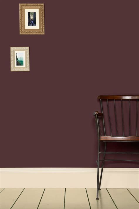 brinjal color quot brinjal quot paint colour by farrow and am planning