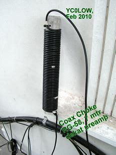Kabel Antena Loop Out Kabel Antena To Black 5 Meter kronik top band 160m dx di indonesia 2010 02 14