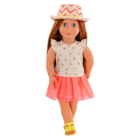 target generation doll our generation 174 regular doll clementine target