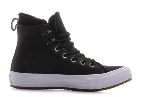 converse boot sneakers converse sneakers chuck waterproof boot leather