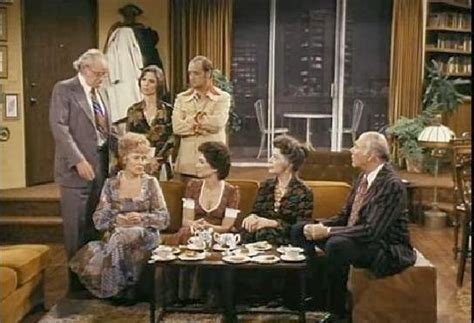 Apartment Building Bob Newhart Show Randolph 50 Years Of Work In Everything From