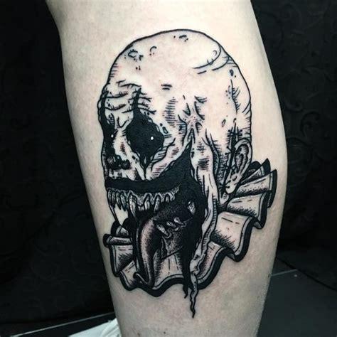 black work tattoo 100 delightful blackwork designs redefining the