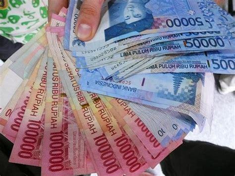 bi keluarkan uang rupiah dengan design baru indonesiakita co