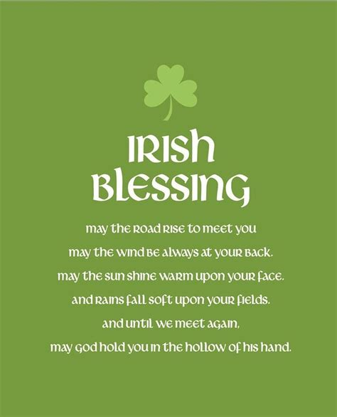 blessings sayings on st s day worldwide celebrations