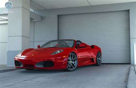 wheels ferrari modulare wheels ferrari f430 spider wheel experts