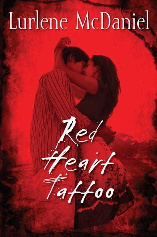 tattooed heart book red heart tattoo by lurlene mcdaniel reviews discussion
