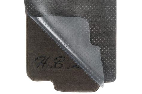 Clear Rubber Mats by Intro Tech Protect A Mat Free Shipping On Protecta Mat