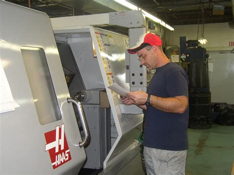 what is a cnc machinist and what do they do tex dot org