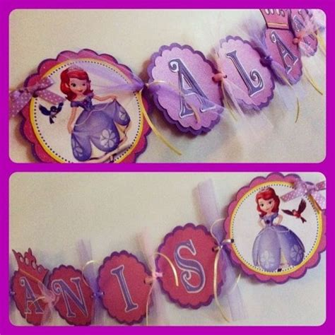 Pita Handmade Princess Sofia 1000 images about sofia the 1st ideas on