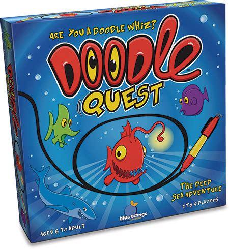 doodle quest free doodle quest