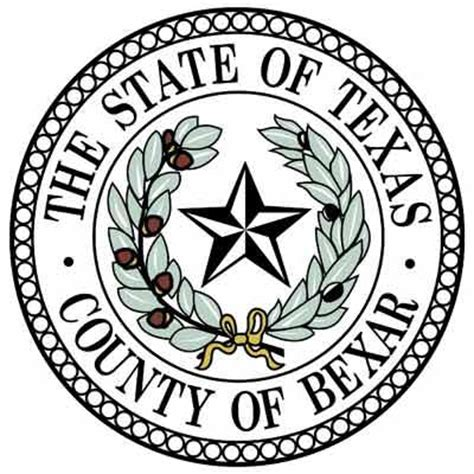 Bexar County Records Bexar County Court Records Now Available Radio