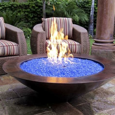 Glass Firepit How To Make Glass Globe Lights Homestead Survival