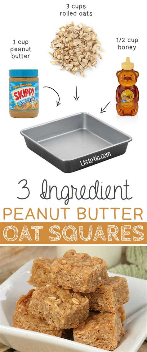 3 ingredient treats 9 healthy but delicious 3 ingredient treats that are easy