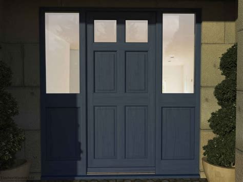 Buy Front Doors Buy Single Front Doors With Sidelights