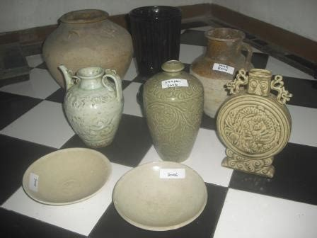 Barang Antik Dinasti Song jual piring dan guci antik dinasti harga murah sidoarjo