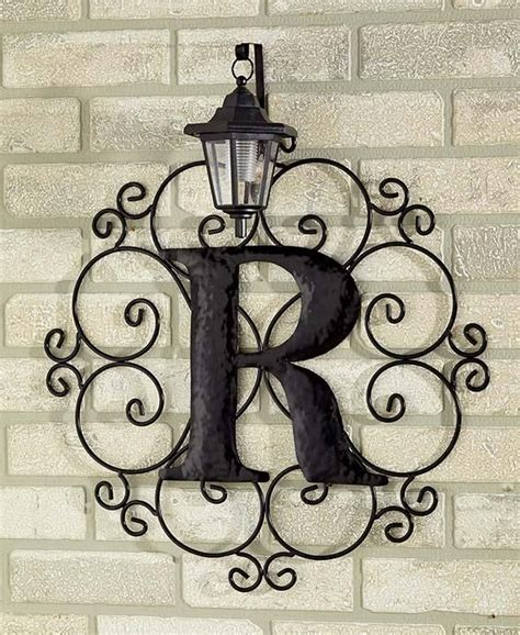 decorative wall hanging letters 25 best ideas about hanging wall letters on