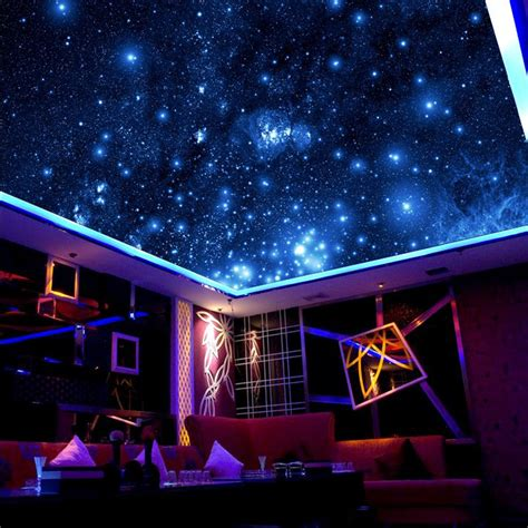 Wall Stickers For Home Decoration by Living In The Outer Space Is Cool Plastic Wall Murals Home