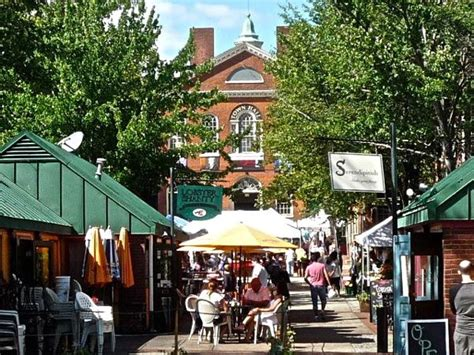 best new england towns villages and cities
