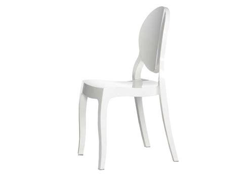 chaises médaillon pas cher chaise medaillon blanc pas cher 19 id 233 es de d 233 coration