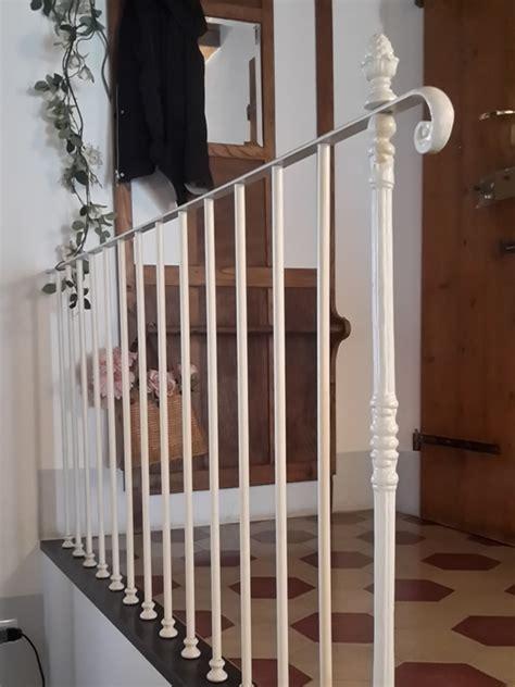 ringhiera di ferro realizzazione ringhiere e corrimano in ferro battuto a livorno