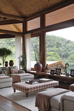 Terrasse Mit Holz 3703 by Interiors Philippine House H 228 Uschen