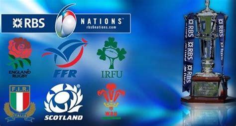 Calendario 6 Nazioni 2014 Rugby 6 Nazioni 2014