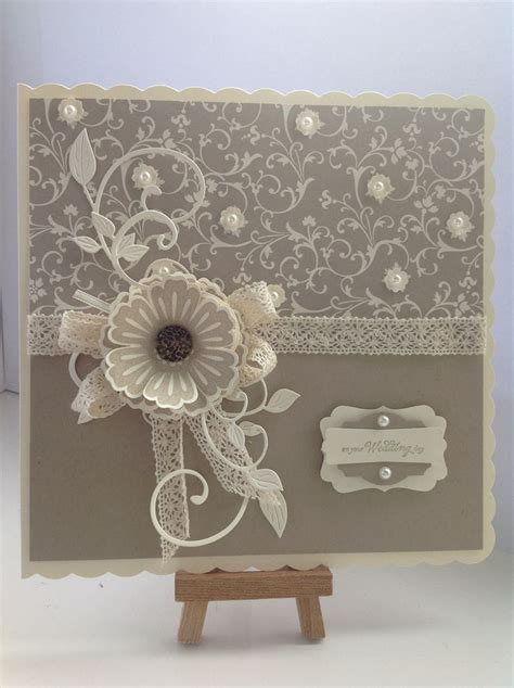How To Make Handmade Lace - 360 best images about stin up baby cards on