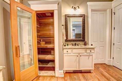 how to make a sauna in your bathroom 115 sturdivant street in historic downtown madison al