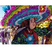 Carnaval Zoque Coiteco Cerca De Tuxtla San Cristobal