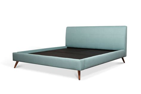 dane upholstered bed collection truemodern