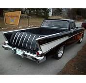 Chevrolet Nomad 1955 57 — Curbside Car Show Calendar