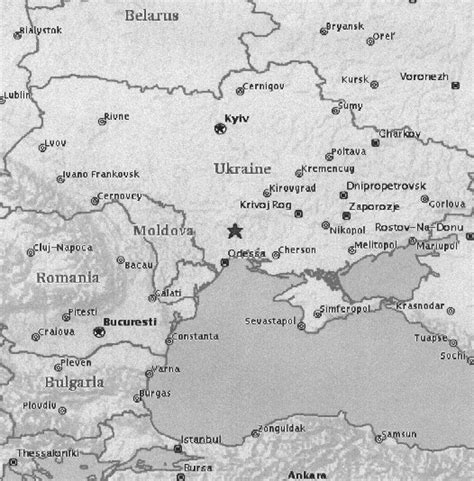 map of south russia map location of rastadt south russia