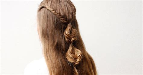 boho lace tieback bohemian chic hairstyles youtube a beautiful boho braid hair tutorial for any summer event
