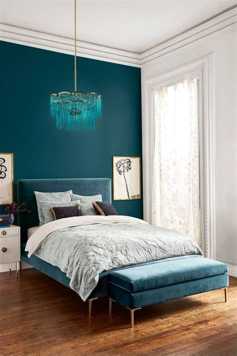 bedroom trends 2017 25 best ideas about teal headboard on pinterest