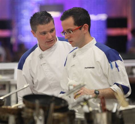 hell s kitchen season 13 episode 5 fox s cooking show