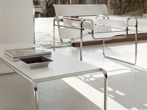 Marcel Breuer Coffee Table Knoll Laccio 2 Coffee Table By Marcel Breuer Chaplins