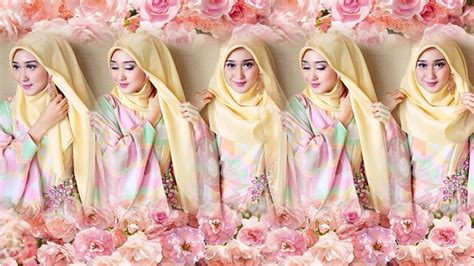 tutorial turban dian pelangi tutorial hijab turban dian pelangi www imgkid com the