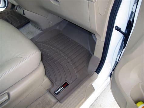 floor mats honda odyssey 2002 weathertech front auto floor mats weathertech floor