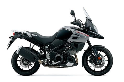 Suzuki V Strom 1000 Reviews 2018 Suzuki V Strom 1000 Review