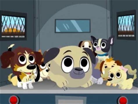 pound puppies cast pound puppies homeward pound clip 2 trailer 2010 detective