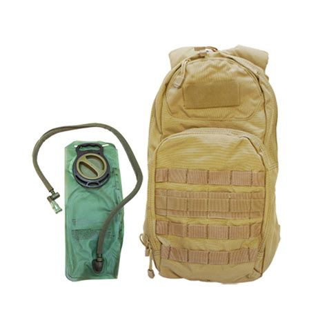 Rumere 25 5l Rolltop Backpack 2 molle fuel hydration pack backpack bag 2 5
