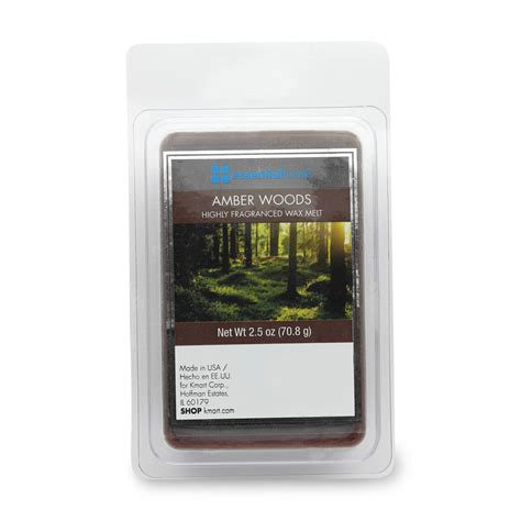essential home items essential home 6 pack wax melts amber woods home