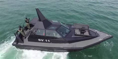 fast boat to ireland speedy stealth gunboat by frank kowalski right out of bond